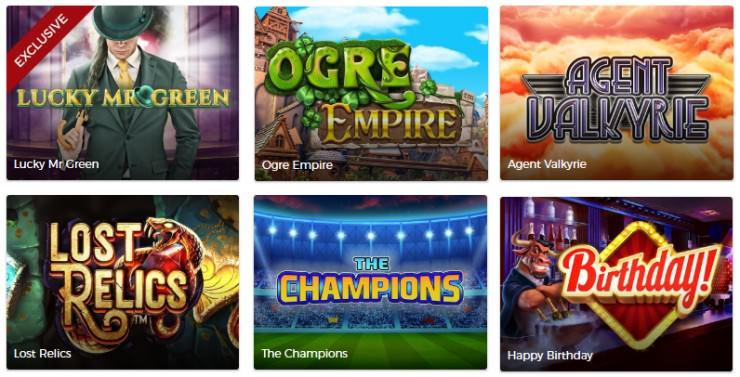 Online Casino Erfahrungen 685378