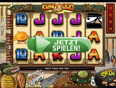 Alte Spielautomaten Bonus 615044