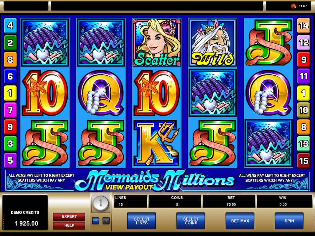 Alte Spielautomaten 842218