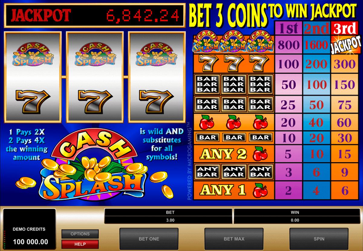 Alte Spielautomaten 819875