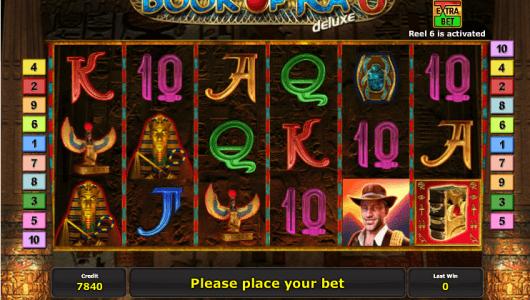 Auszahlungsquote Spielautomaten 251089
