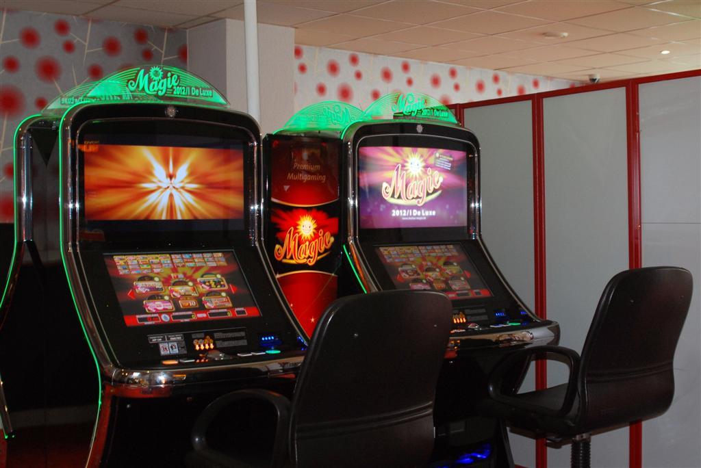 Automaten Spiele Bonus 601283
