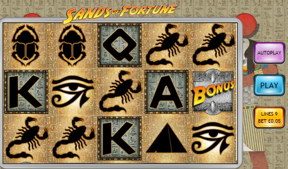 Automaten Spiele Bonus 200155