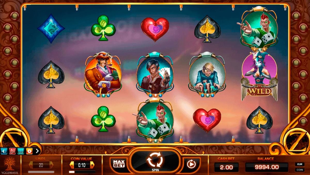 Automatisierter Live Poker 488749