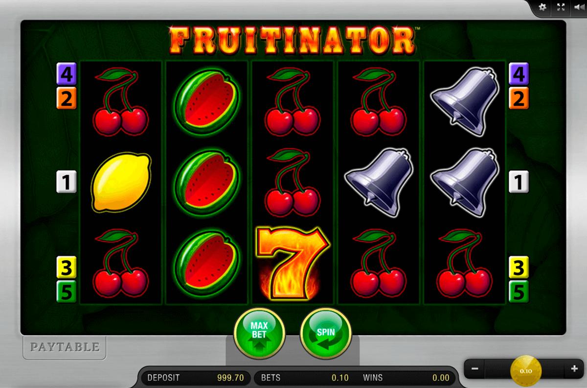 Alte Spielautomaten 357380