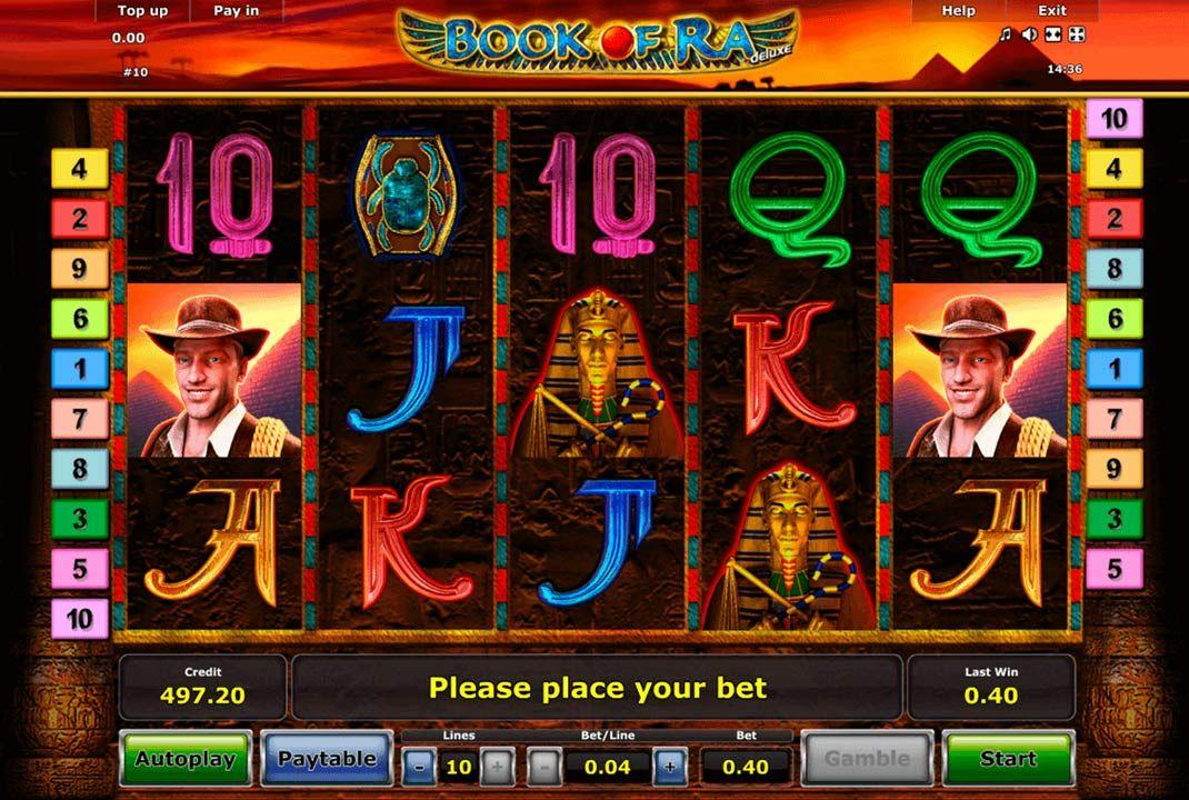 Lord Lucky Casino 966976