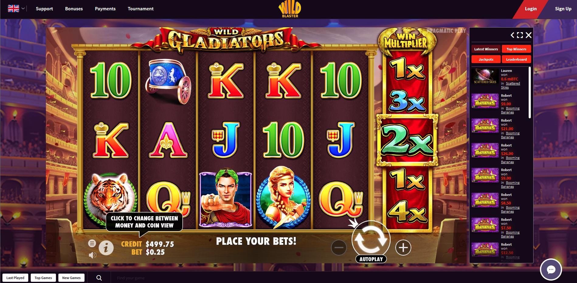 Legende Poker Wildblaster 707364