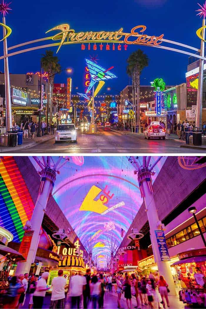 Las Vegas 712605
