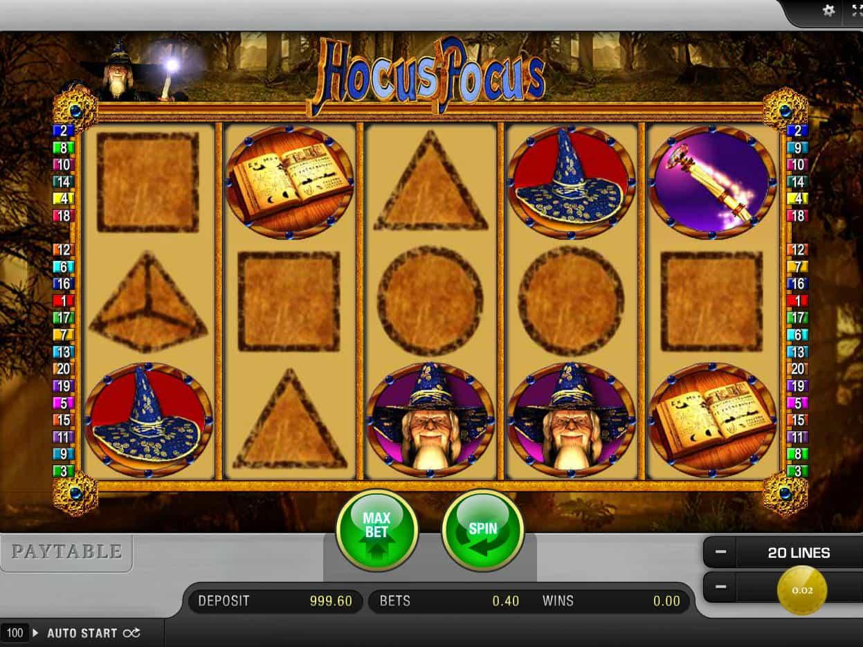 Spielautomat Münzen 240562