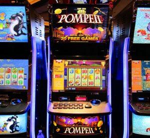 Neue Spielautomaten mit 158346
