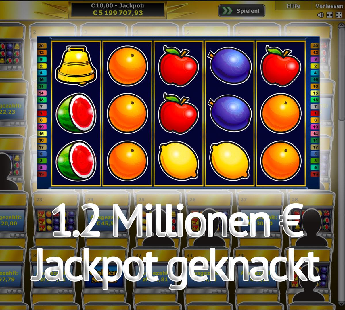 Millionen Gewinner 117158
