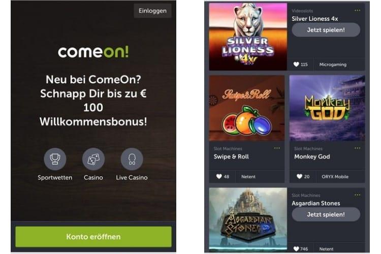 Seriöses online Casino 584569