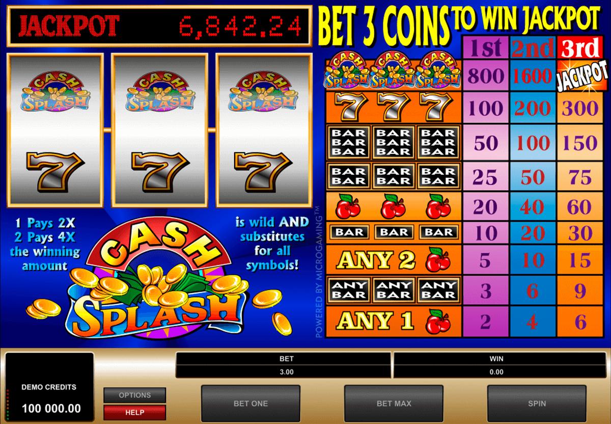 Casino Bonus 984332
