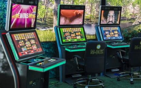 Slot Automaten Noble 648421
