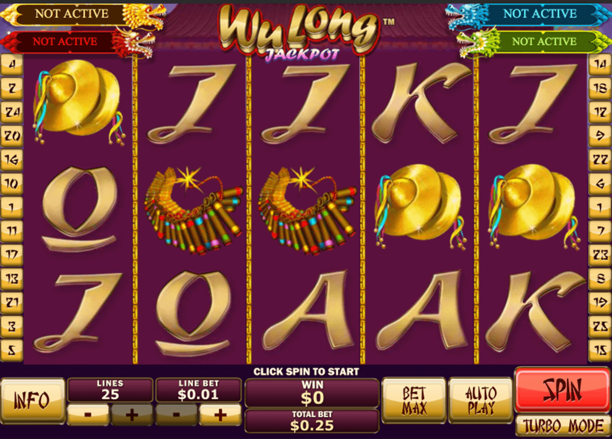 Jackpot Casino online 441129