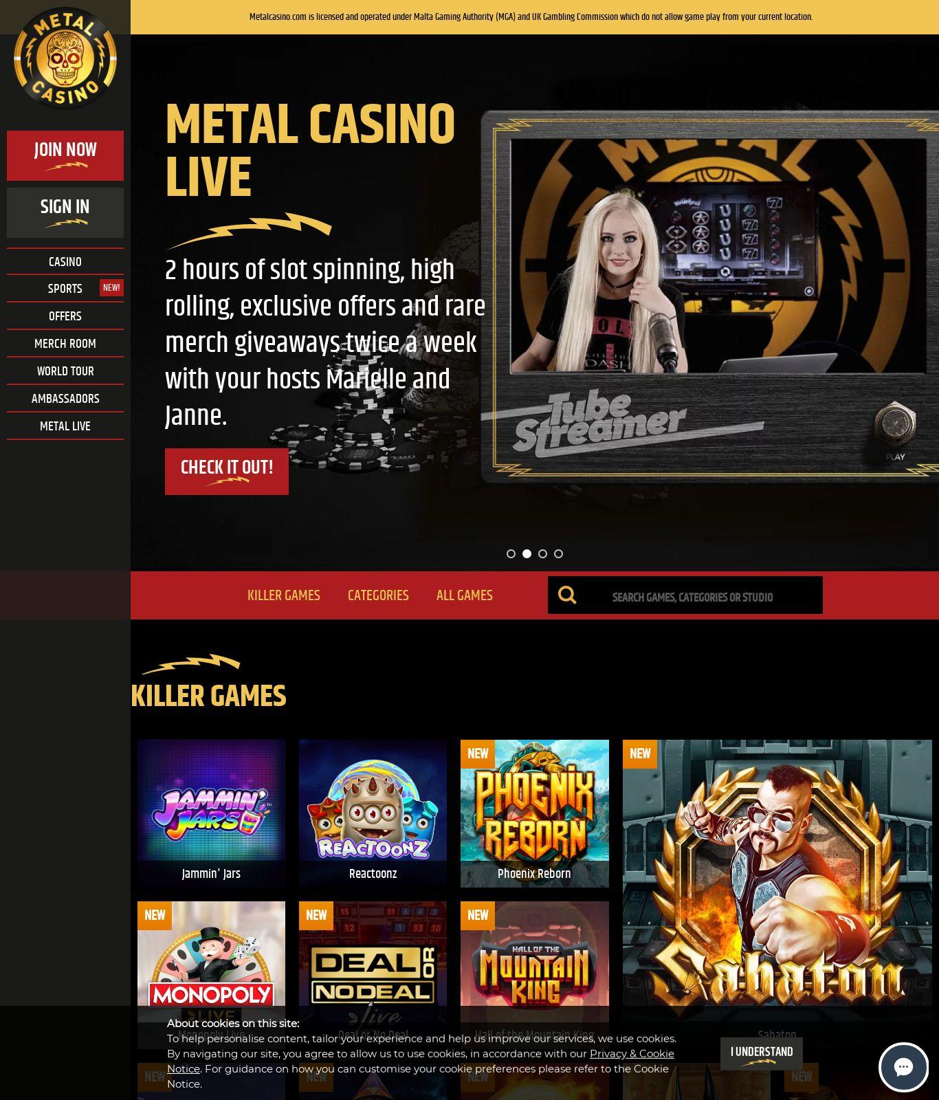 Besten Casino 765845