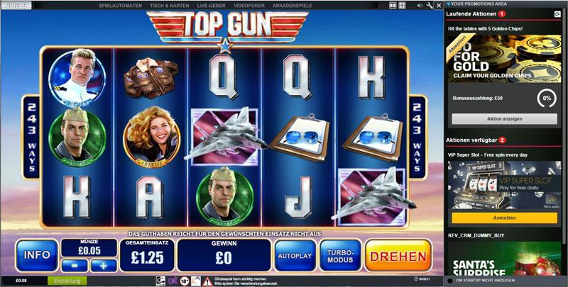 Betfair Casino Bonus 917562