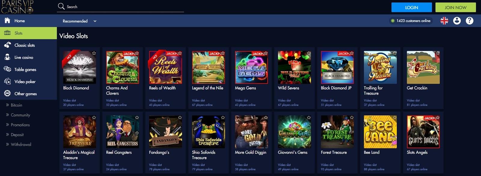 Betfred Playtech Casino 413294