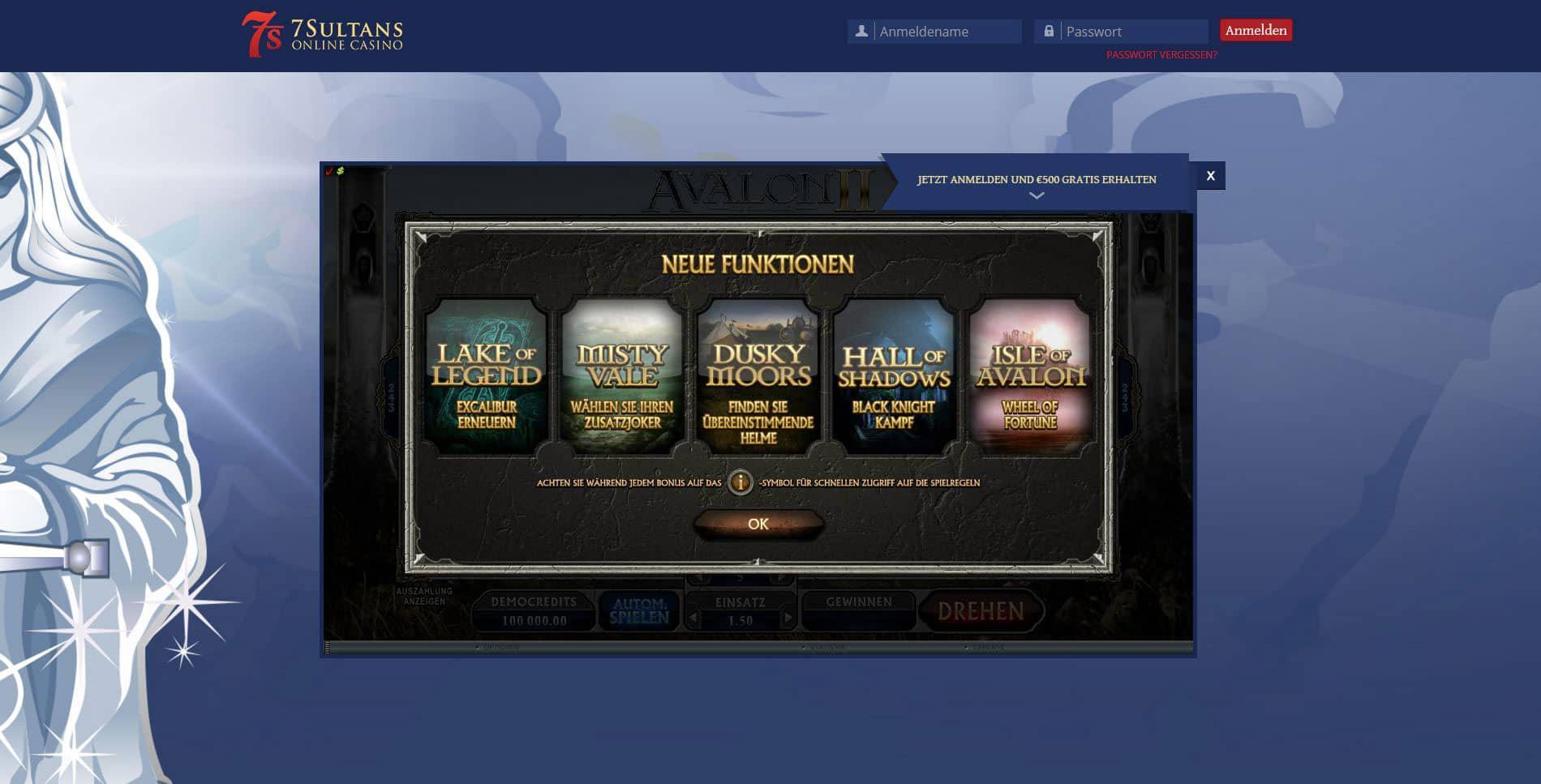 Spielautomat Gewinnchancen Game 700568