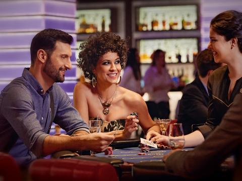 Black Jack Casino 90239
