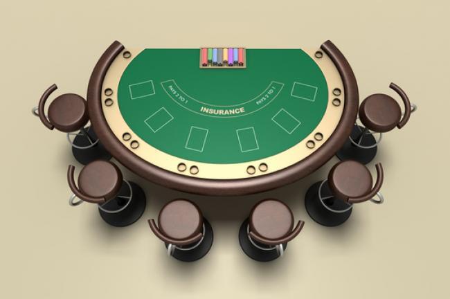 Blackjack Begriffe American 505178