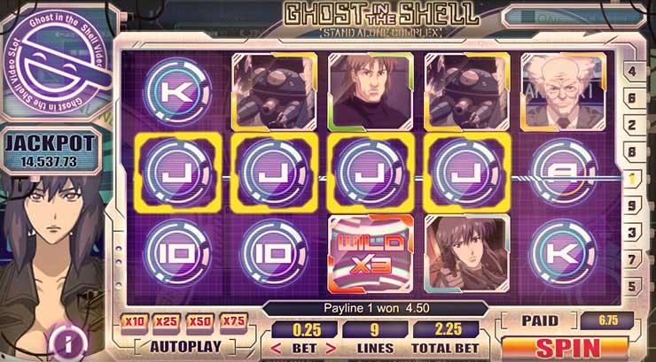 Bonus für Automatenspieler 746542