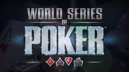 Bracelet WSOP Vegas 113171