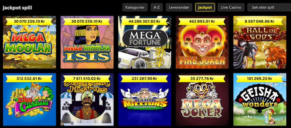 Zugelassene online Casinos 10674