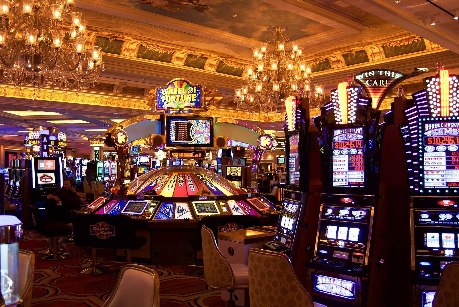 Casino Paypal ohne 605870