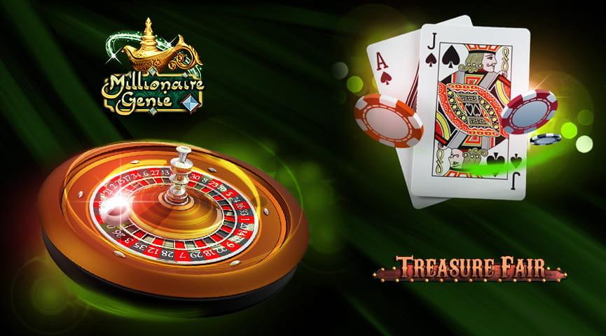 Casino app Echtgeld 566768