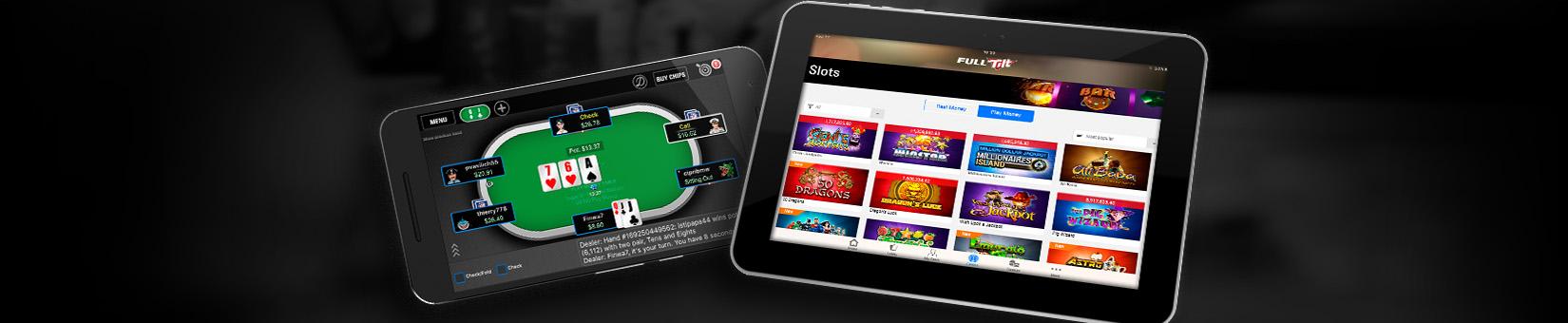 Casino app Echtgeld 495219