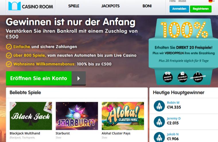 Casino app Erfahrungen 662288