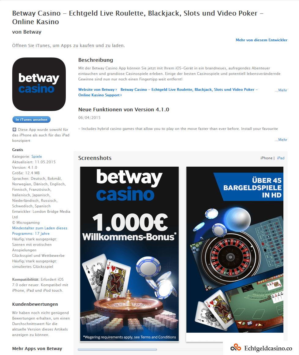 Casino App für 188931