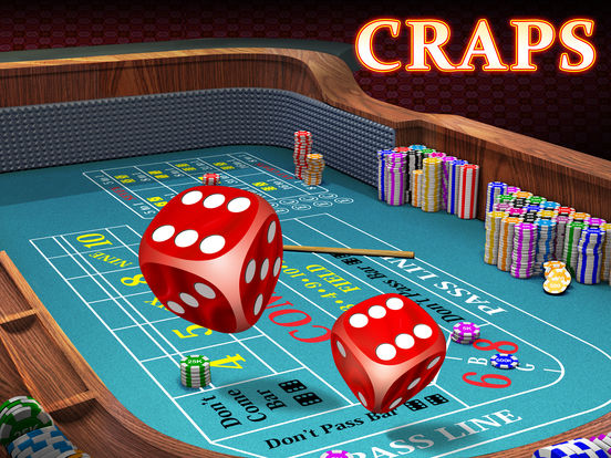 Casino auf 335143