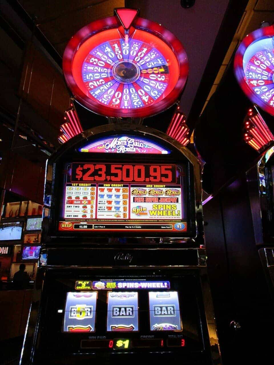 Casino Bonus auszahlen 39747