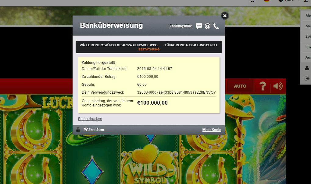 Casino Euro 912429