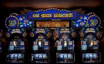 Casino für Touristen 872170