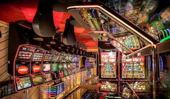 Casino für Touristen 12176
