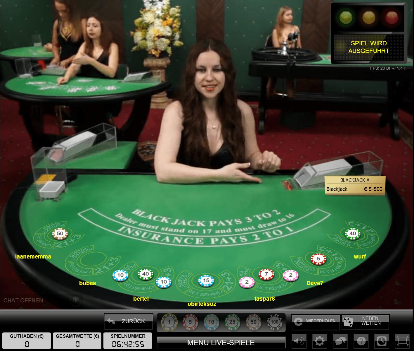 Casino in Deutschland 669875