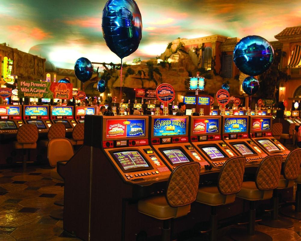 Casino Las 951222