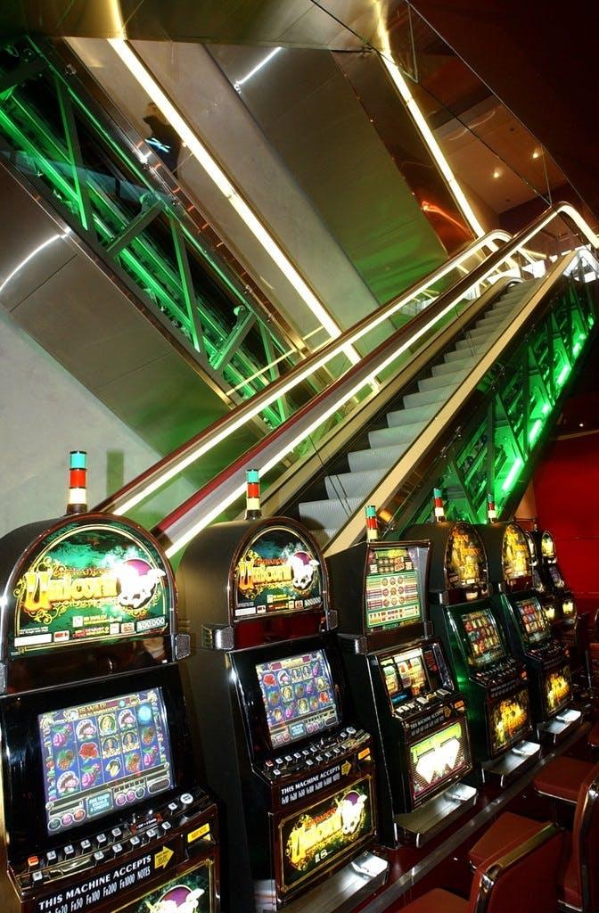 Casino Millionär 528524