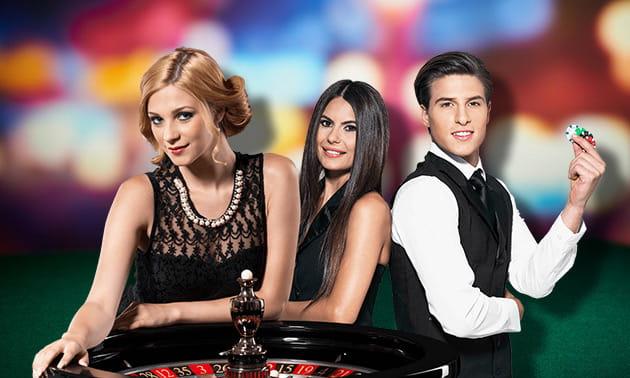 Casino mit 132244