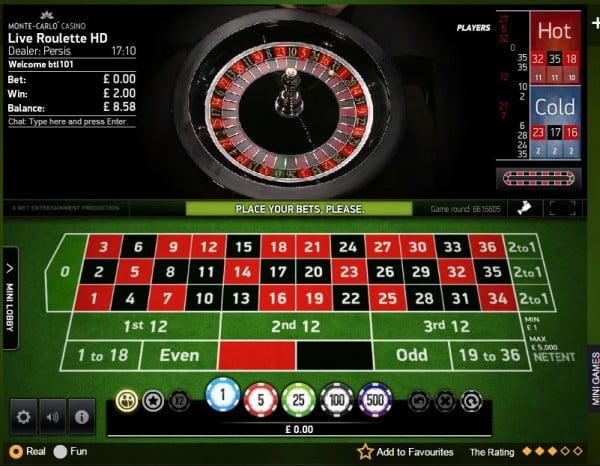 Casino Monte 903133