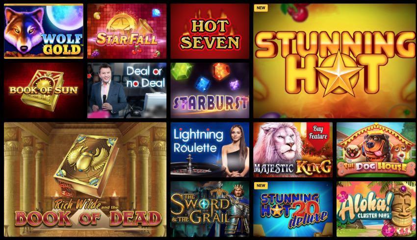 Casino online spielen 565894