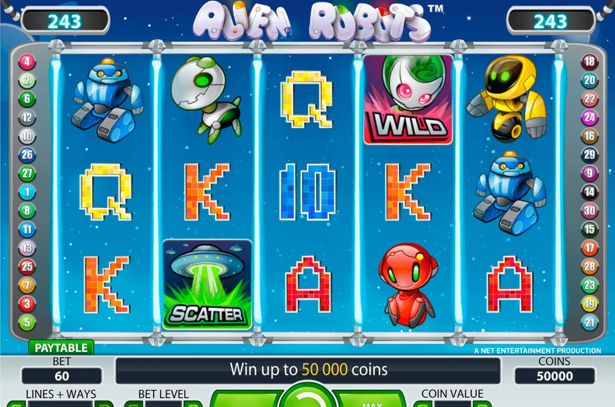Casino Regeln Aliens 882140