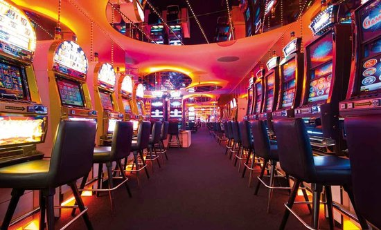 Casino Spiele 208450