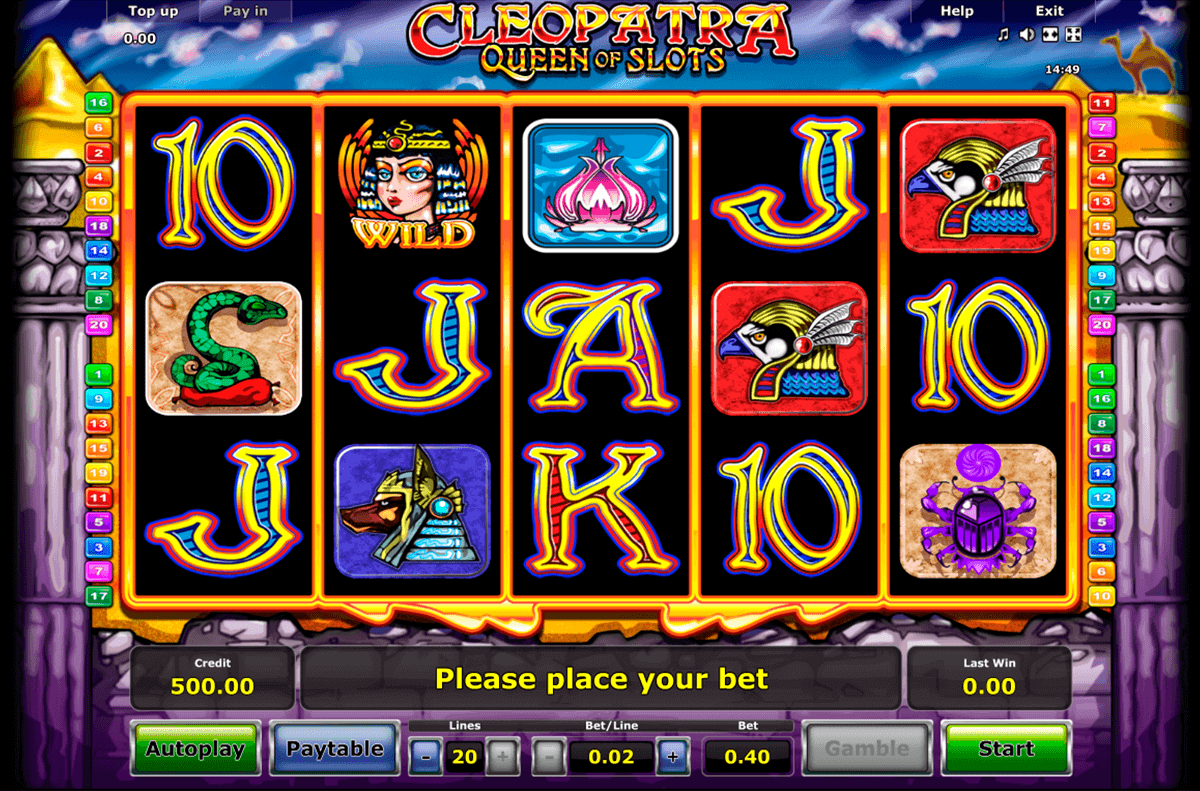 Casino Spiele Automaten 647512