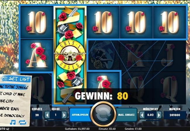 Casino Spiele 501735