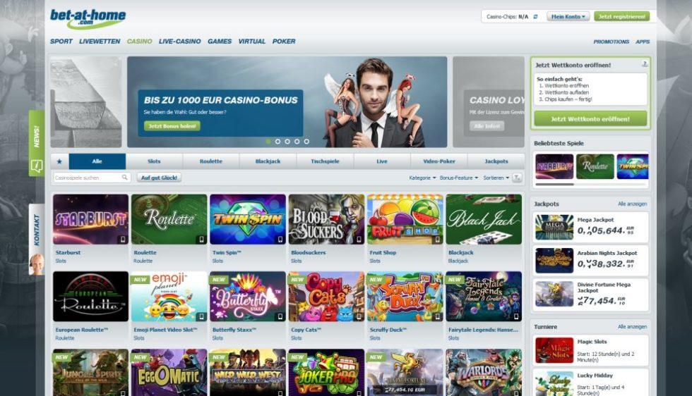 Casino Spiele 734582