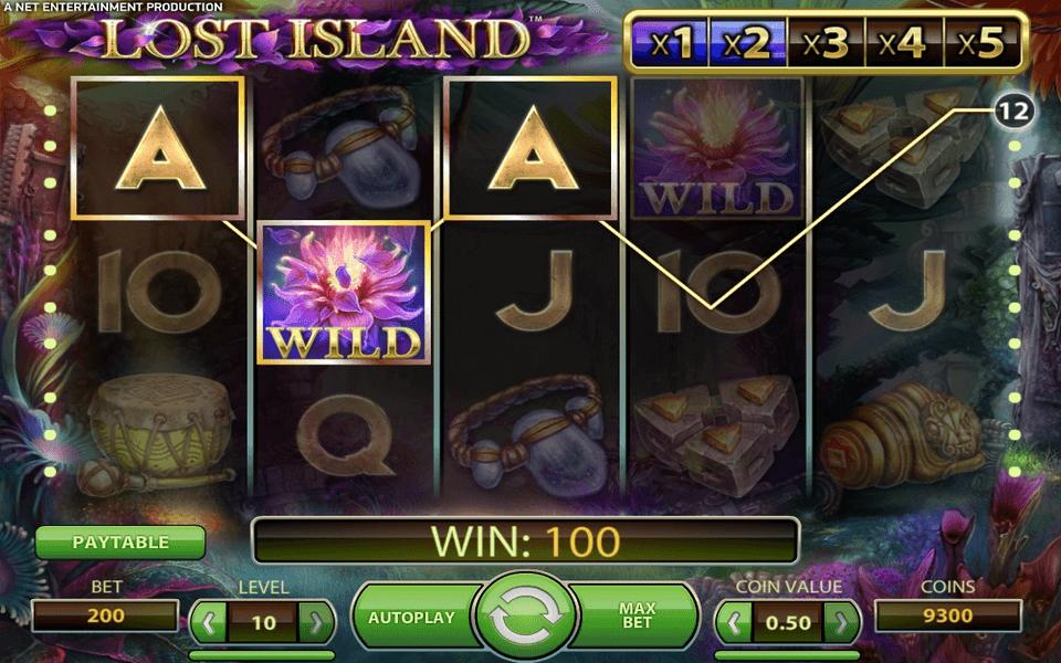 Lost Island free 510273